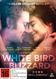 White Bird in a Blizzard on DVD