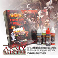 Army Painter The Others: Paint Set of Sin