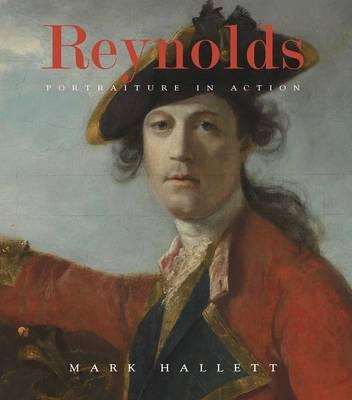Reynolds by Mark Hallett