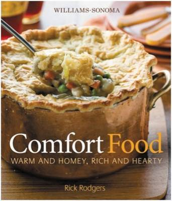 Comfort Food by Rick Rodgers image