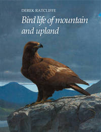 Bird Life Series by D.A. Ratcliffe