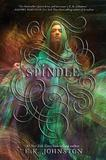 Spindle by E K Johnston