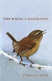 The Wren by Stephen Moss