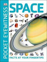 Pocket Eyewitness Space by DK