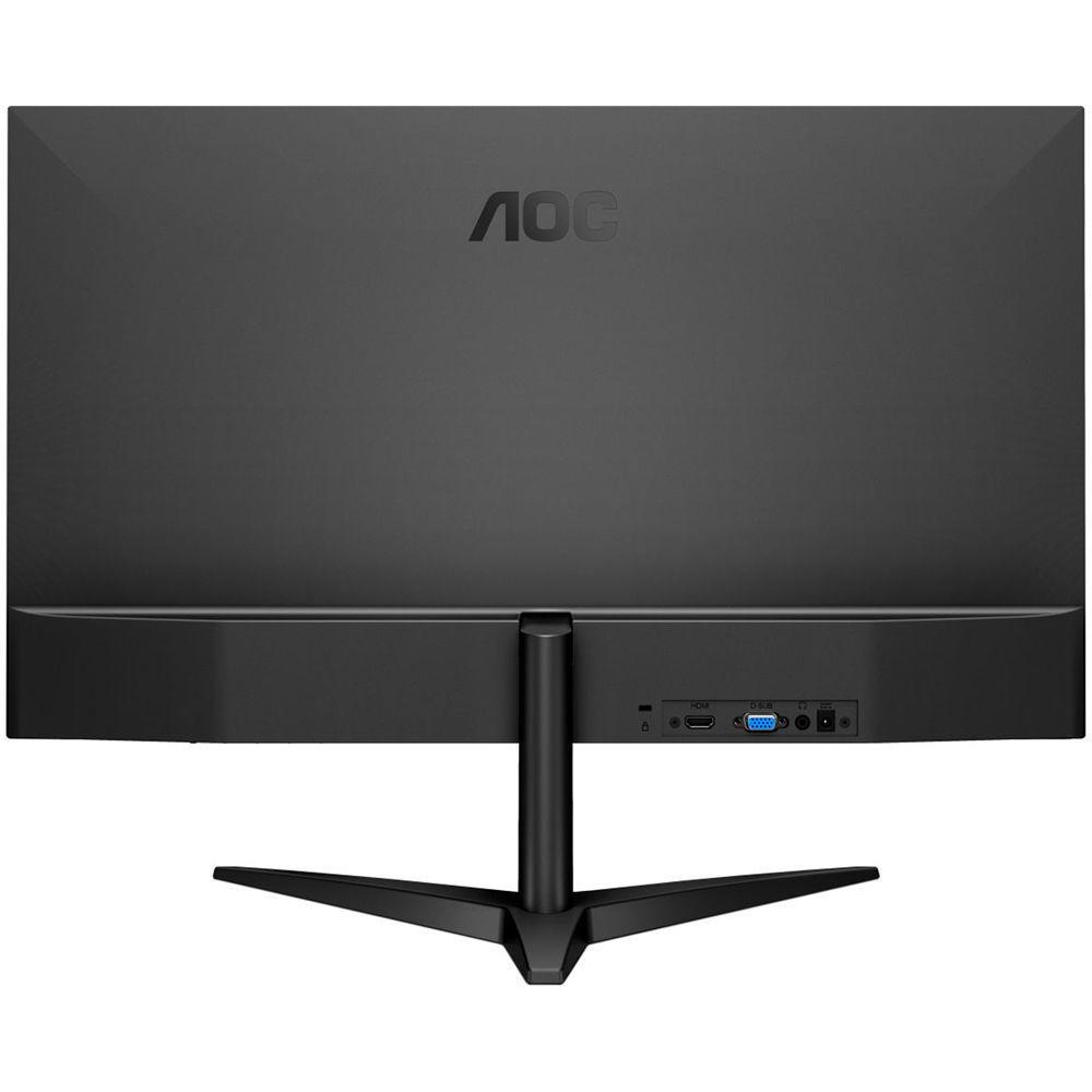 "21.5"" AOC FHD 5ms IPS HDMI Monitor image"