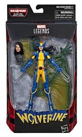 "Marvel Legends: Wolverine (X-23) - 6"" Action Figure"