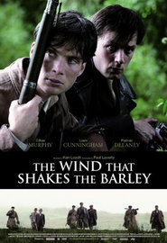 The Wind That Shakes The Barley on DVD image