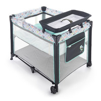 Ingenuity: Smart and Simple Travel Cot image