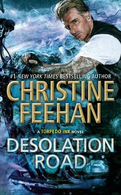 Desolation Road by Christine Feehan image