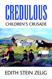 Credulous by Edith Stein Zelig image