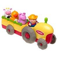 Playskool Fun Tunes Train image
