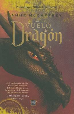 El Vuelo del Dragon by Anne McCaffrey
