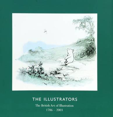 The Illustrators by David Wootton image