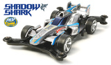 Tamiya Mini 4WD Shadow Shark (AR Chassis)
