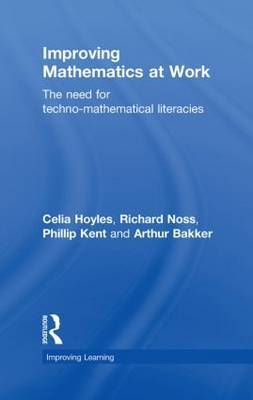 Improving Mathematics at Work by Celia Hoyles image