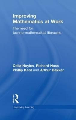 Improving Mathematics at Work by Celia Hoyles image