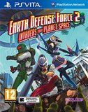 Earth Defense Force: Invaders from Planet Space for PlayStation Vita