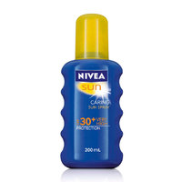Nivea Sun Spray SPF30+ (200ml)