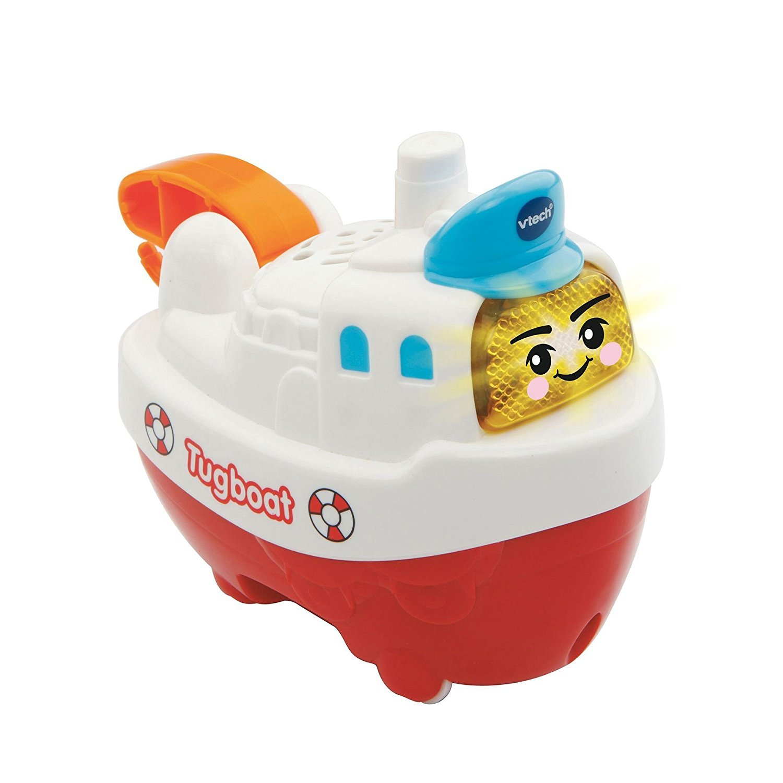 VTech: Toot Toot Splash - Tugboat image