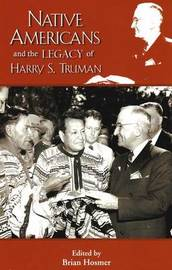 Native Americans & the Legacy of Harry S Truman image