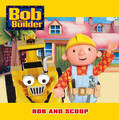 Bob and Scoop