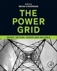 The Power Grid by Brian D'Andrade