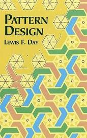 Pattern Design by Lewis F.Day