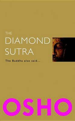 The Diamond Sutra by Osho image