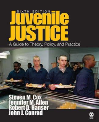 Juvenile Justice image