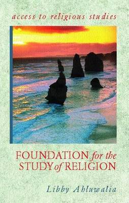 Foundation for the Study of Religion by Libby Ahluwalia image