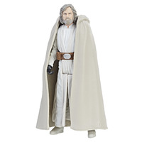 Star Wars: Force Link Figure - Luke Skywalker (Jedi Master) image