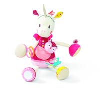 Louise Cuddly Activity Unicorn