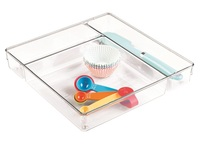 "Interdesign: Linus Multi Drawer Organiser - (9""x9"")"