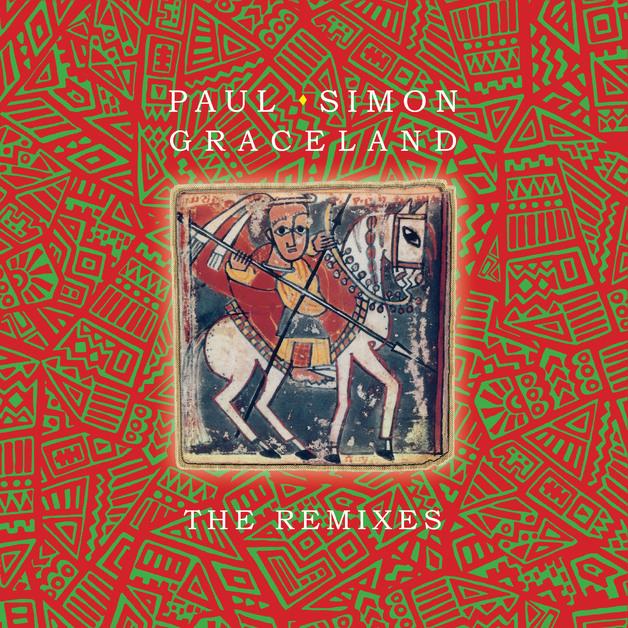 Graceland – The Remixes by Paul Simon