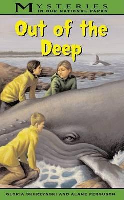 Out of the Deep by Gloria Skurzynski