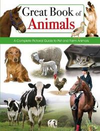 Great Book of Animals image