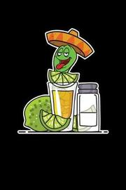 Tequila Worm by Sports & Hobbies Printing