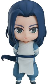 The Legend of Hei: Wuxian - Nendoroid Figure