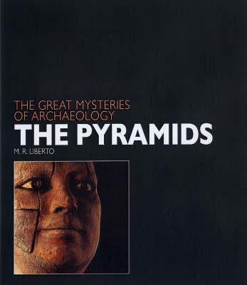 The Pyramids by M.R. Liberto image