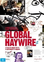 Global Haywire on DVD