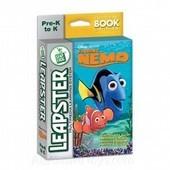 LeapFrog: Leapster Library - Finding Nemo