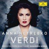 Verdi by Anna Netrebko