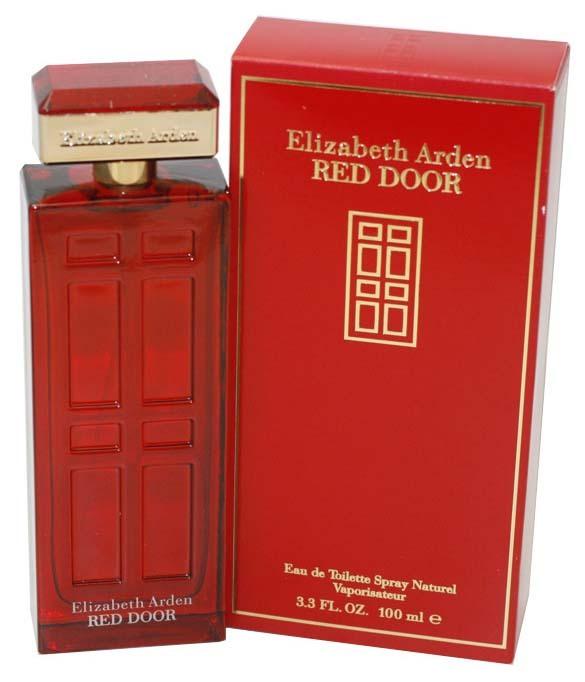 Elizabeth Arden - Red Door Perfume (100ml EDT)
