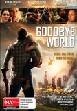 Goodbye World on Blu-ray