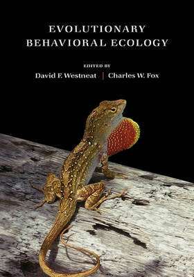 Evolutionary Behavioral Ecology