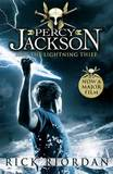 Percy Jackson and the Lightning Thief : Film Tie-In (Percy Jackson #1) by Rick Riordan