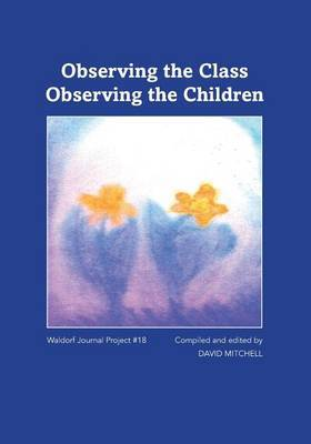 Observing the Class; Observing the Children by David Mitchell