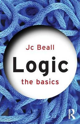 Logic: The Basics by J.C. Beall image