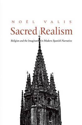 Sacred Realism by Noel Valis