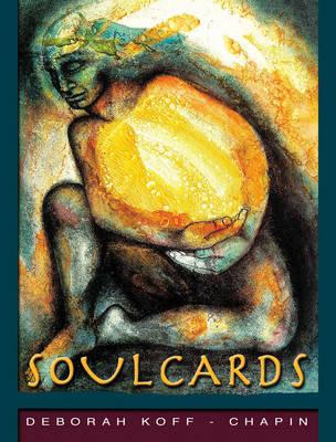 SoulCards I by Deborah Koff-Chapin image